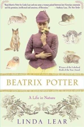 Beatrix Potter, Mycologist: The Beloved Children's Book Author's Little-Known Scientific Studies and Illustrations of Mushrooms | Brain Pickings