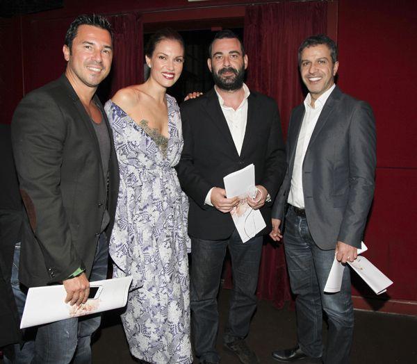 """Η Marketing Greece, επίσημος χορηγός του κινηματογραφικού φεστιβάλ μόδας """"Fashion on Screen"""""""