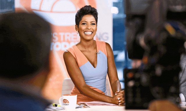 Celebrity Lifestyle: How Female News Anchors Nail Their On-Camera Looks...