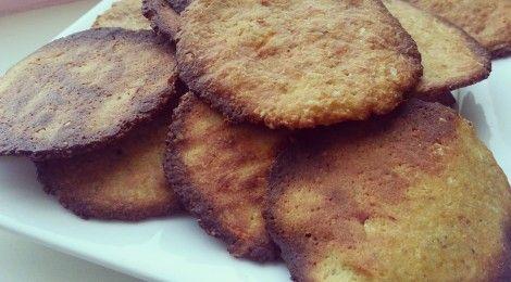 Koken met Fannetiek: tough cookies