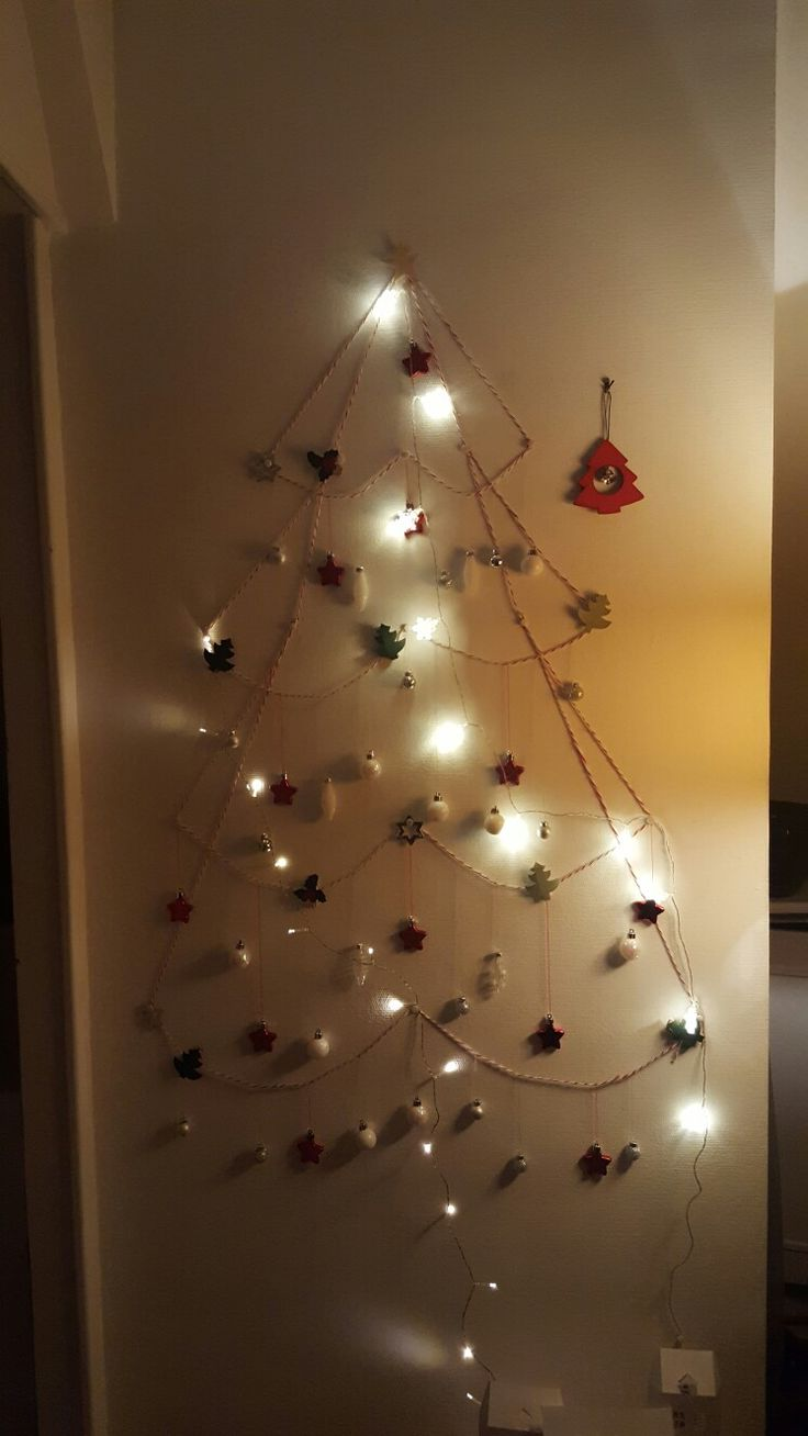 Christmas tree 2017 special small flat - By Robicie