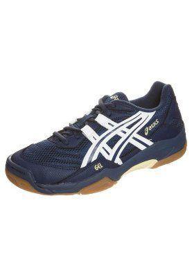 GEL-HUNTER 2 - Chaussures de handball - bleu