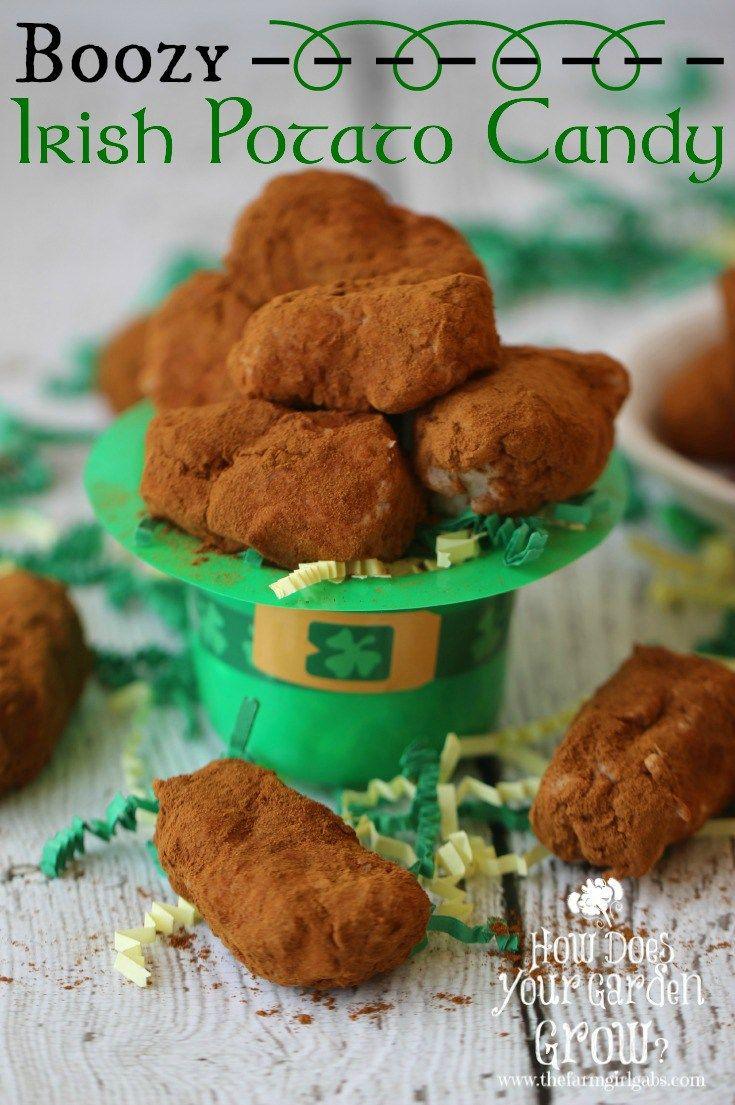 Easy irish christmas recipes