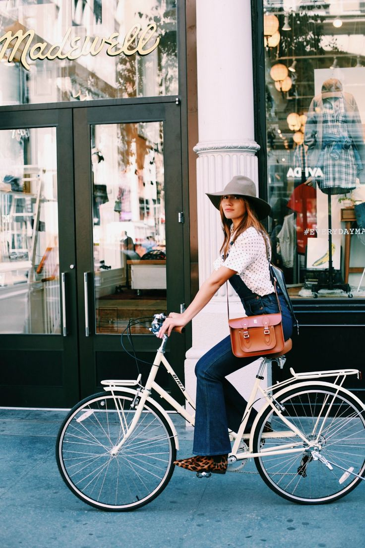The Cambridge Satchel Company x Madewell