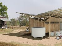 water purifying pavilion - cambodia - antoni millson for tch v - 2012