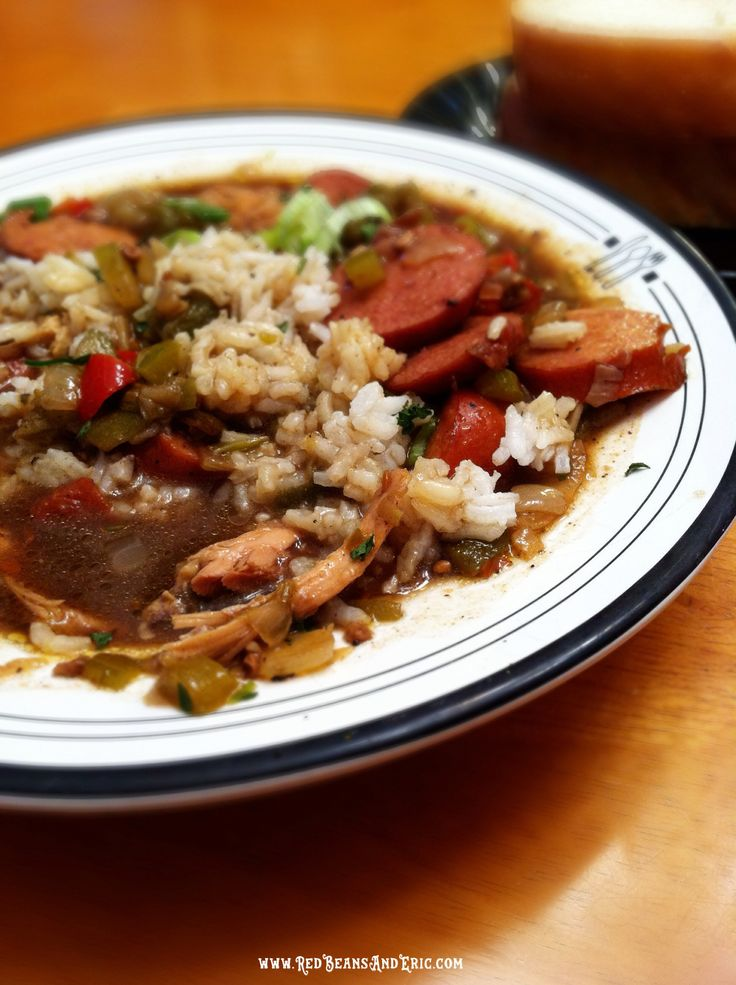 cajun chicken okra gumbo recipe