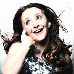 Lucy Porter - People Person