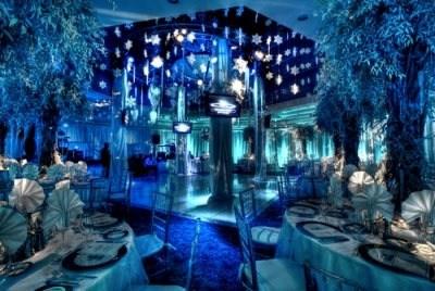 woah... avatar wedding