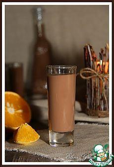 """Домашний ликер """"Бейлис"""" - вкусный, тягучий, с шоколадно-кофейным вкусом..."""