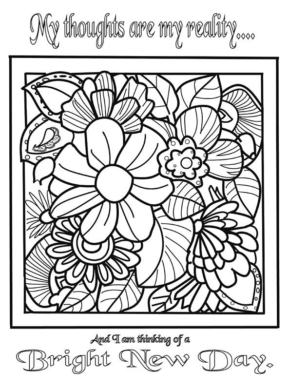 auntie xiuzhen coloring book pages - photo#40