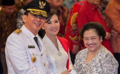 Pengamat Ini Bilang Megawati Tak Punya Harga Diri