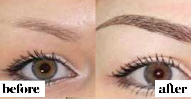 25+ beautiful Permanent eyebrows ideas on Pinterest | Microblading eyebrows, Permanent eyebrows ...