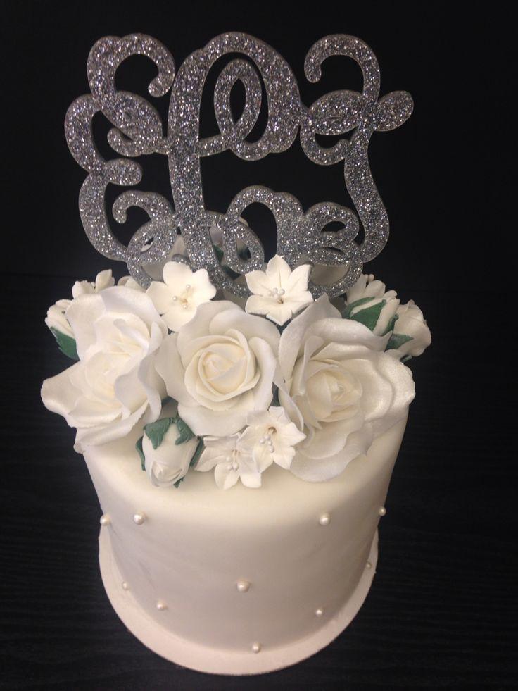 53 Best Wicked Cakes Of Savannah Wedding Cakes Images On Pinterest - Wicked Wedding Cakes