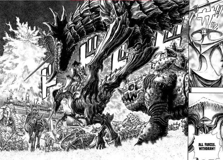 Pin by FlxridaBxy on Berserk Berserk, Manga, Awakens