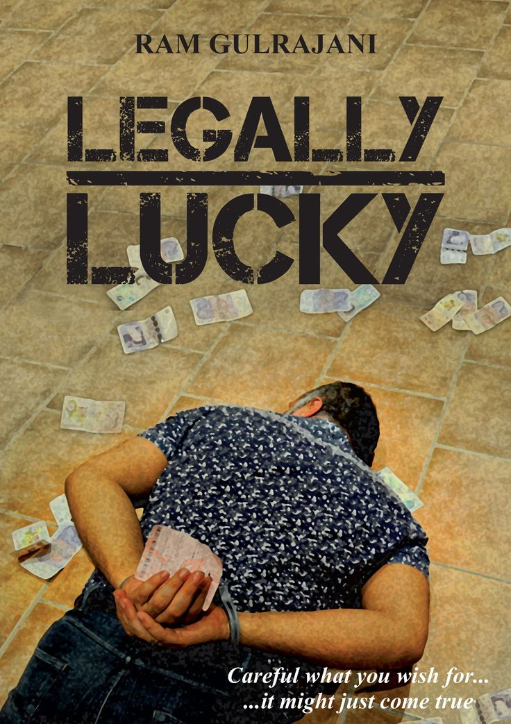 Legally Lucky:Amazon.co.uk:Kindle Store