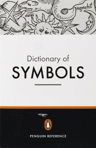 The Penguin Dictionary of Symbols (Dictionary, Penguin) by Jean Chevalier,http://www.amazon.com/dp/0140512543/ref=cm_sw_r_pi_dp_L-sBtb03HP99MWDR
