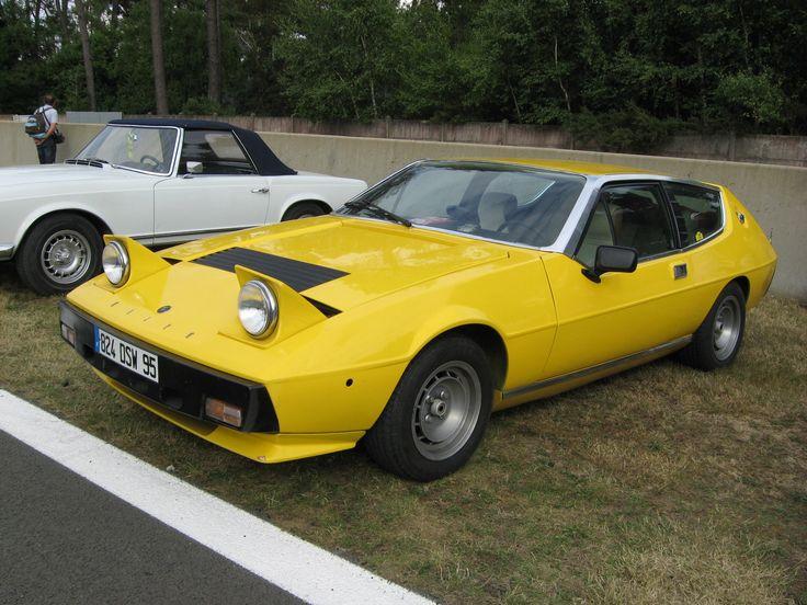 Lotus Elite (Le Mans Classic 2008)
