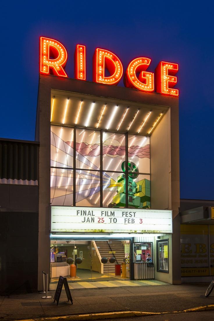 Douglas Williams Photography - Ridge