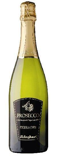 #Prosecco Extra Dry er en elegant, blød og frugtig #Spumante med vedvarende bobleeffekten og med flot lys farve og smagsnoter af vilde blomster og akacia. #vin #wine #italienskvin #ringsted