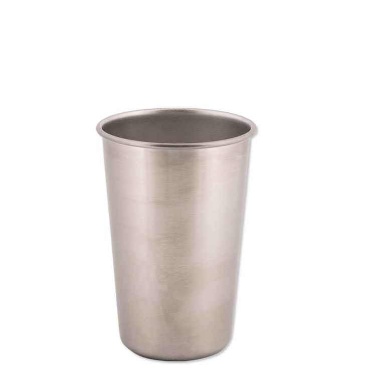 Design Custom Printed 16 oz. Stainless Steel Pint Cups Online at CustomInk