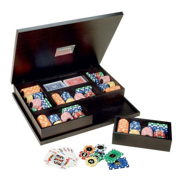 """Набор для покера """"Las Vegas"""" купить за 62780 руб. с бесплатной доставкой по Москве, Санкт-Петербургу и России"""