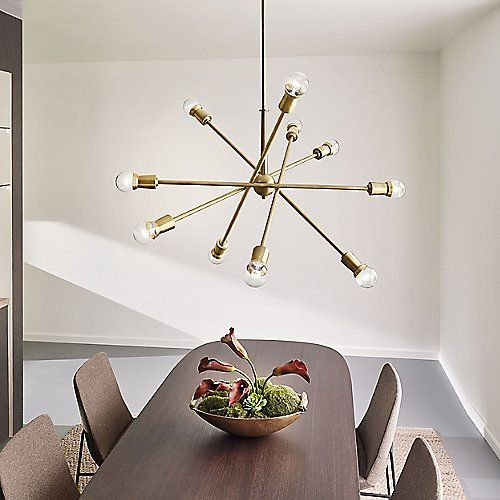 1321 best images about a girl can dream right on pinterest - Kichler dining room lighting ideas ...