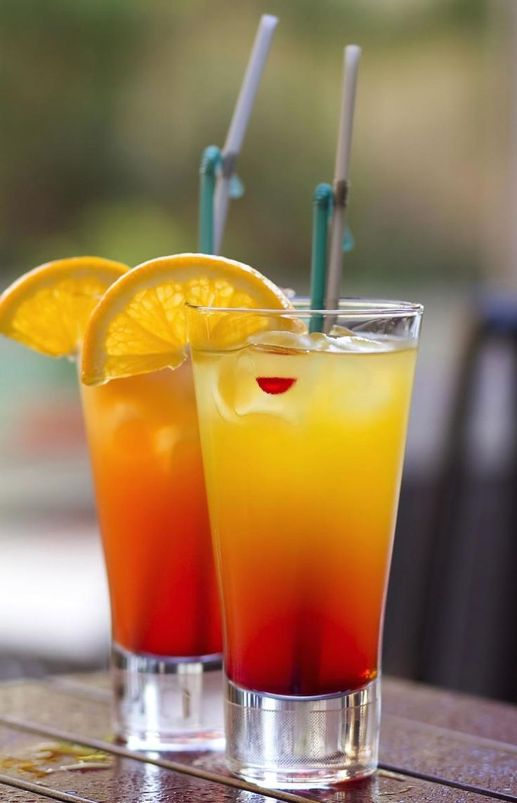 21 Drinks You Should Know Before Turning 21