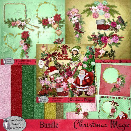 Christmas Magic bundle