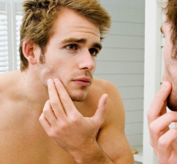 Maquiagem masculina - Passo a passo para uma pele mais digna