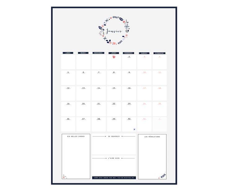 247 best free printable calendars images on Pinterest