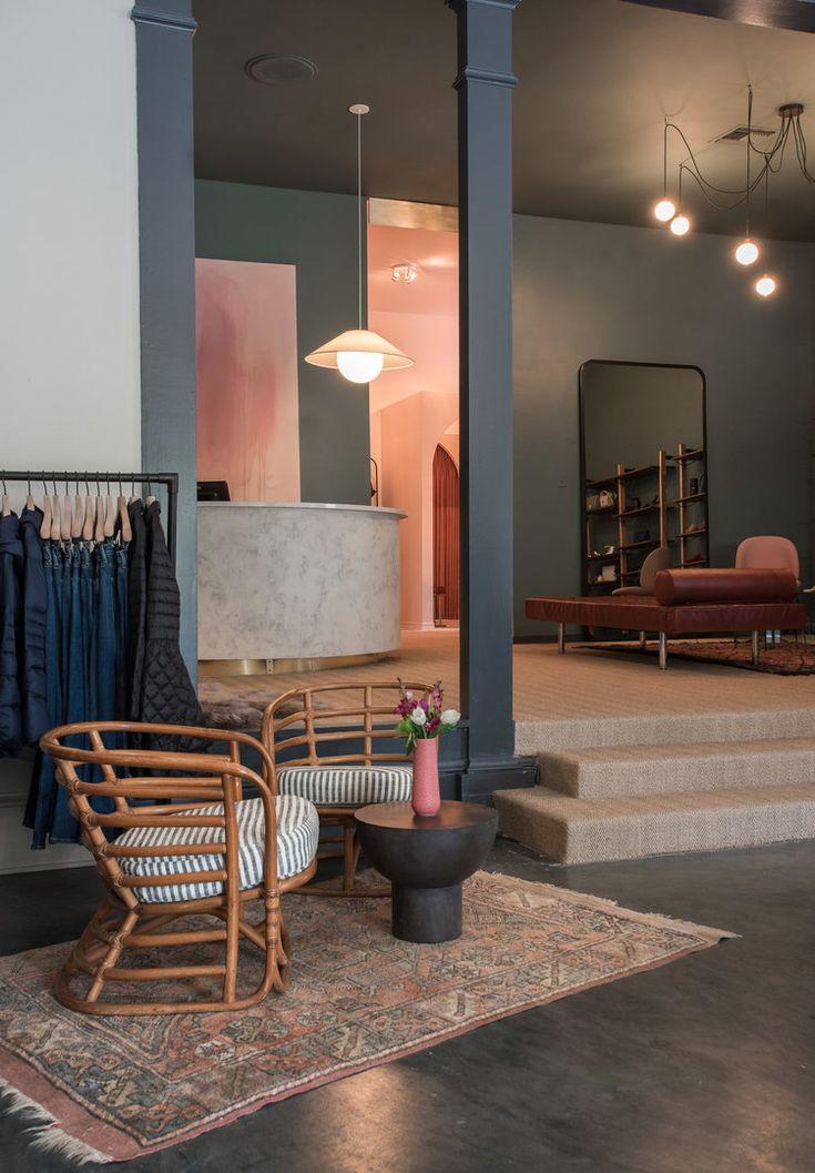 Logan Kilen Interiors NOLA Pilot_and_Powell_Store_