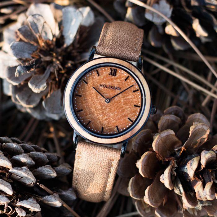Handmade Wood Watch