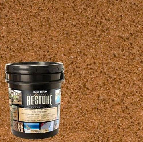 Rust-Oleum Deck Restore Review