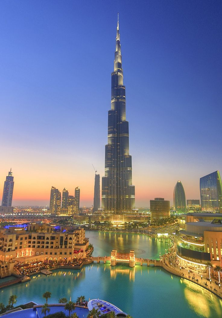 Things to Do in Dubai  :   Illustration   Description   A beautiful of Burj Khalifa at night     – Read More –