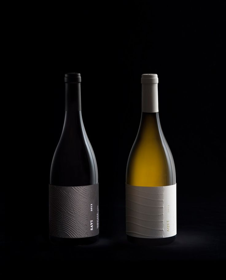 SAVI / AQUI (Student Project) on Packaging of the World - Creative Package Design Gallery
