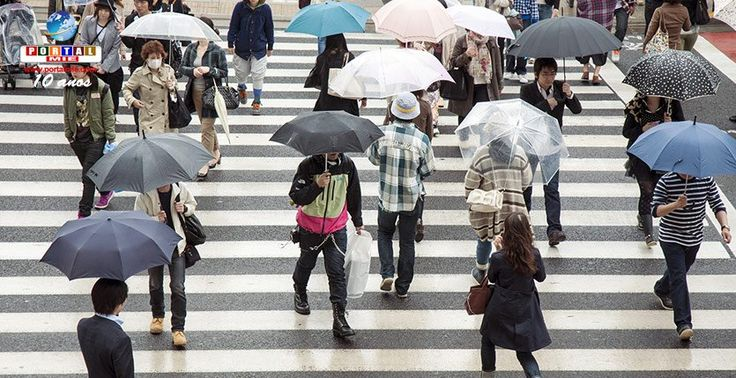 Províncias de Tóquio, Gunma , Kanagawa, Chiba e outras têm previsão de tempestades, tornados e ventos fortes. Veja mais.
