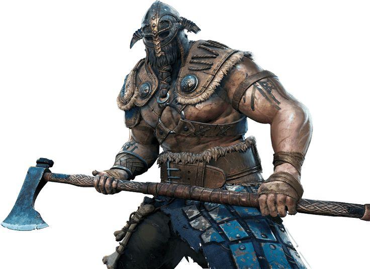 Le Pillard - For Honor - Vikings   Ubisoft