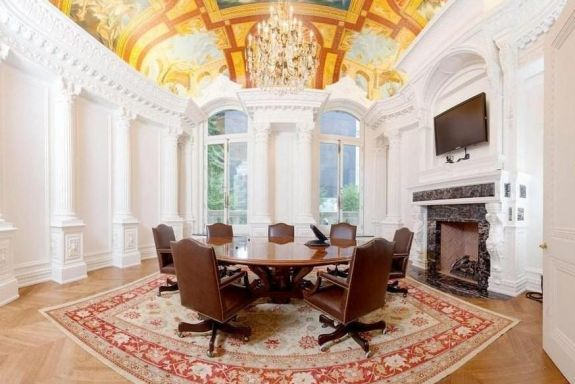 Biroul exclusivist in care te simti ca acasa  --> Detalii pe www.luxul.ro