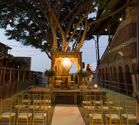 ceremony brisbane racing club fig tree images - Google Search