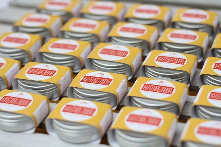 Krémdezodor/Cream deodorant