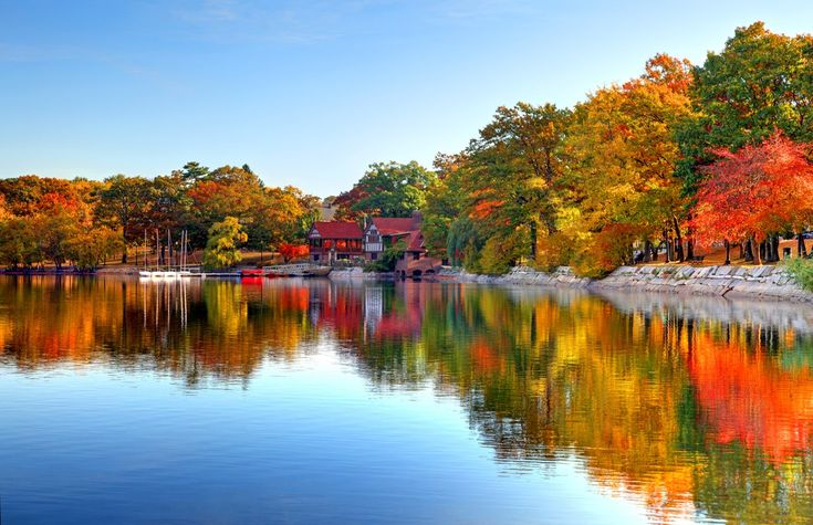 New England Foliage, New England Fall, Best Places To Travel, Places To See, Places Around The World, Around The Worlds, Fall Vacations, Boston Things To Do, Luxury Holidays