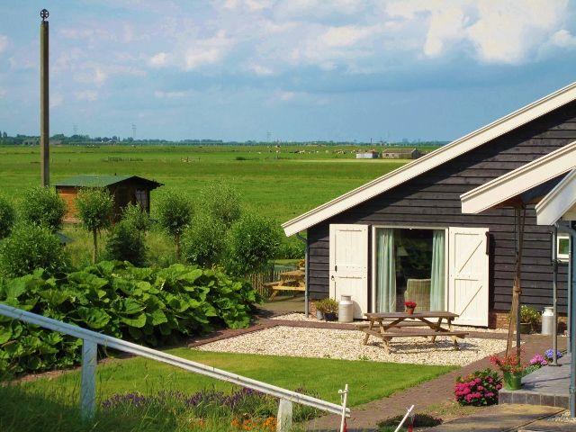Het Vakantiehuis | Logeren bij de molen