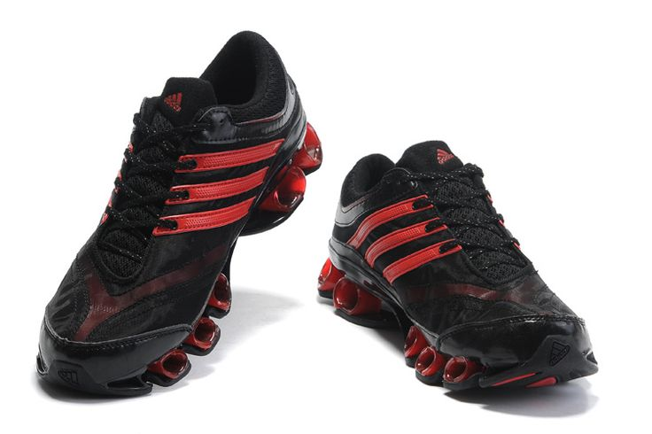 Adidas Titan Bounce Couple Black Red G12845 � Adidas Running ShoesFree ...