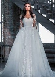 Wedding Dress Style 114628 by Love Bridal http://bridalallure.co.za/wedding-dresses/love-bridal/st114628