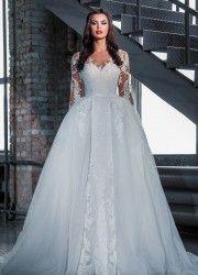 Wedding Dress Style 14628 by Love Bridal
