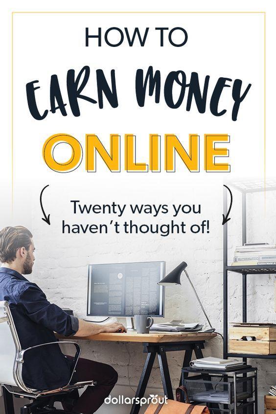 25 Legit Ways to Make Money Online – Make Money Online