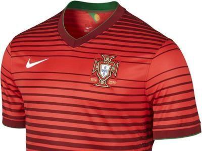 Skuad Penuh Piala Dunia 2014 Bagi Pasukan Portugal