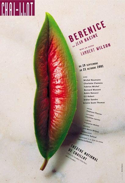 Michal Batory - Théâtre National de Chaillot 2001