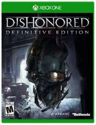 Arkane Studios' 2012 Game of the Year, Dishonored, and all of its additional…
