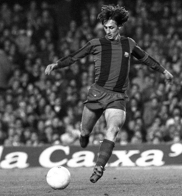 Един от най-легендарните футболисти на всички времена Йохан Кройф почина днес. Холандското величие загуби битката с рака на 68-годишна възраст....